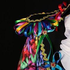 Carnival, Creative, Fashion, Costumes, Jackets, Moda, Fashion Styles, Carnavals, Fashion Illustrations