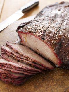 Get Tips About Choosing and Preparing Beef Brisket