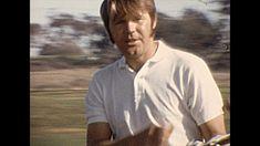 Glen Campbell @ 1960s-70s Torrey Pines Golf Tournament