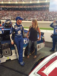 An analysis of the nascar speech and races