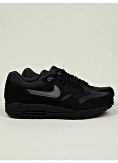 promo code 9f6df fef59 Nike Men s Air Max 1 Sneaker in black at oki-ni