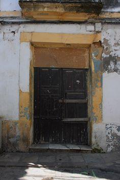 Puerta, Córdoba