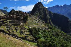 Machupichu - Perú