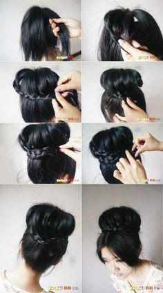 Hairstyles Weekly pins