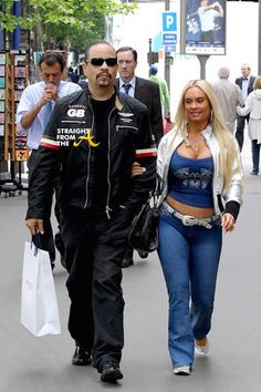 ice t and coco 2015 - Google Search Ice T And Coco, Punk, Doggies, People, Faces, Google Search, Image, Style, Fashion