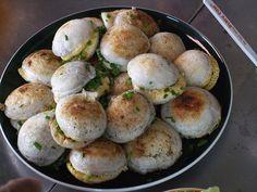 Bánh căn Phan Rang - Đặc sản dân dã vùng biển Ninh Thuận