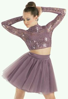 Dance // Jazz Ballet