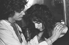 Robert Mapplethorpe, Patti Smith Once lover, and became best friend http://livindeliberately.tumblr.com/
