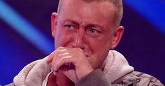 Nervous Man Sings Bette Midler�s �The Rose� For His Grandmother And Stuns The Judges via LittleThings.com