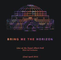 Bmth at Royal Albert Hall?!?!?