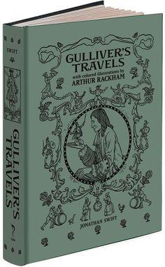 Gulliver's Travels (Calla Editions): Amazon.co.uk: Jonathan Swift: 9781606600634: Books