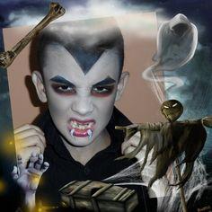 Halloween kids https://www.makeupbee.com/look.php?look_id=91786