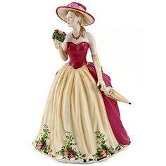 old country roses royal albert | Old Country Rose RA25 - Royal Albert