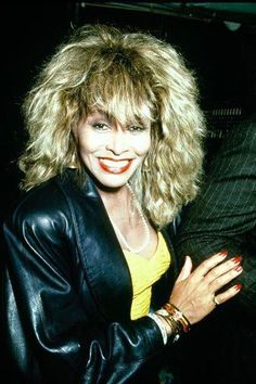 Tina Turner Blog (@tinaturnerblog) | Twitter