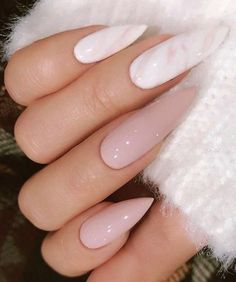 coole und kreative Stiletto Nail Art Designs Cool and Creative Stiletto Nail Art Designs # nails # Stiletto nails Marble Acrylic Nails, Cute Acrylic Nails, Acrylic Nail Designs, Fun Nails, Nail Art Designs, Nails Design, Bling Nails, Coffin Nails Ombre, Marble Nail Designs