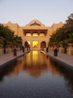Dubai - The Palace at One Royal Mirage (MM)
