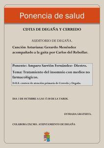 CDTLS DE DEGAÑA Y CERREDO