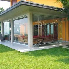 Cam Balkon Modelleri ve Fiyatları | Evde Mimar