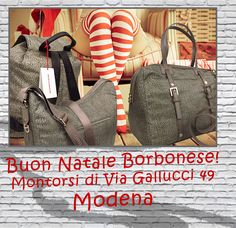 5a36b082aa4b BORBONESE. Dal 1910 leader del lusso. Made in Italy. MONTORSI BORBONESE. Via