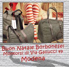 BORBONESE. Dal 1910 leader del lusso. Made in Italy.  MONTORSI BORBONESE. Via dei Gallucci 49 a Modena. Tel. 059 238476. #borbonese #borseborbonese #bags #handbags #borse #madeinitaly #montorsiboutique #montorsimodena