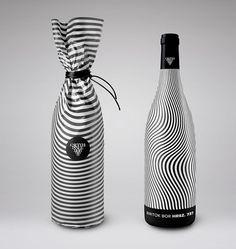 Csetvei Winery Hrsz. 737 Wine LabelDesign - The Dieline -