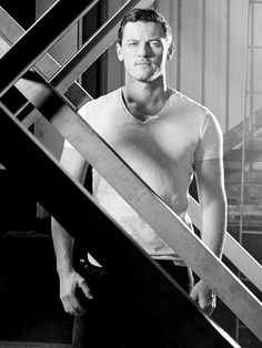 This blog is wholeheartedly dedicated to the lovely Welshman & actor LUKE EVANS. I here give you a...