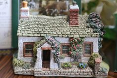 Lilliput Lane Rose Cottage Skarsgill 623 by JaneAustenInspired