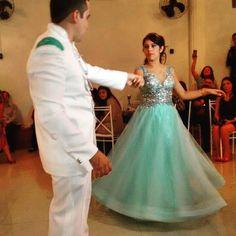 dança com príncipe