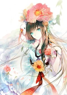 Amazing HAPPY Anime Drawings | Download Art Beautiful Believe Colors Inspiring Picture On Favim Com ...