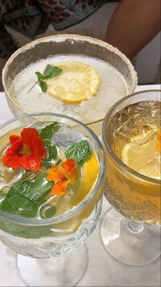 Fancy Drinks, Yummy Drinks, Plats Healthy, Good Food, Yummy Food, Think Food, Mets, Aesthetic Food, Aesthetic Beauty