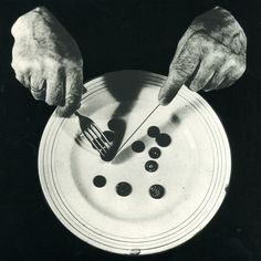 Insert artwork by Peter Kennard for Kate Tempest album Let Them Eat Chaos