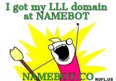NAMEBOT