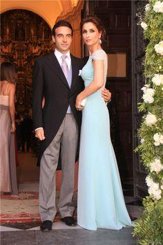 Looks de los invitados a la boda de Verónica Cuevas y Manuel del Pino Paloma Cuevas Genoveva Casanova y Gema Ruiz brillaron por su elegancia | Galería de fotos | Foto 0