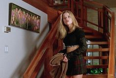 """90s-outfits: """"Reese Witherspoon in Fear (1996) """""""