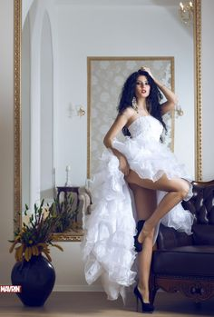 О - Art of MAVRIN™ studios by Aleksandr MAVRIN on 500px | #MAVRIN #Photography #SimplySexy #Wedding #Dress