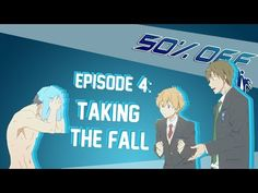 50% OFF Episode 4 - Taking the Fall | Octopimp - YouTube