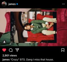James Reid, House, Home Decor, Decoration Home, Home, Room Decor, Home Interior Design, Homes, Houses
