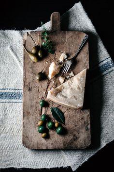 30 month-aged Parmigiano Reggiano