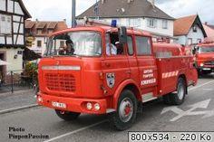 Véhicule de pompier ancien - Page 45 - Auto titre
