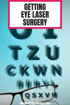 The story of my laser eye surgery | before and after eye surgery | types of eye surgery | eye surgery recovery Packing List For Vacation, Packing Tips, Laser Eye Surgery, Types Of Eyes, Surgery Recovery, Eye Treatment, Beautiful Places To Travel, Travel Light, Travel Tips