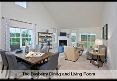 1000 images about model home interiors on pinterest maryland