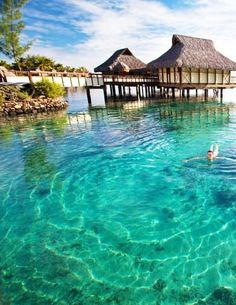 5 All Inclusive Beach Resorts For Your Bucket Lists !