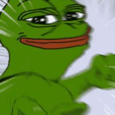 See more 'Pepe the Frog' images on Know Your Meme!