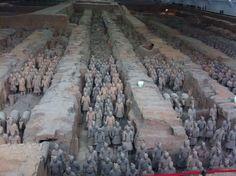 CHI Xi'an Warriors