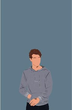 Wattpad Cover Template, Cover Wattpad, Cute Backgrounds, Wallpaper Backgrounds, Studio Musica, Arte Indie, Boy Illustration, Digital Illustration, Shawn Mendes Cute