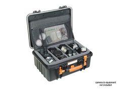 70067c4b32e4 VANGUARD Supreme Series SUPREME-40F Black Hard Case
