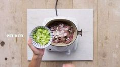 Wild in de keuken: stoofpotje van hinde met witloof - HLN.be