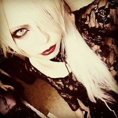 Aryu (Morrigan) かっこいい(*˘︶˘*).。.:*♡ Aryu's Instagram's Update ■■■■■ #aryu…