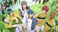 Prince Of Tennis Anime, Anime Love, Fairy Tail, Animation, Cartoon, Manga, Fictional Characters, Cards, Tennis