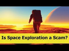 37 should money be spent on space Is space exploration a waste of money  we should spend money to learn and find  the amount of money spent on the space race could pay off the third.